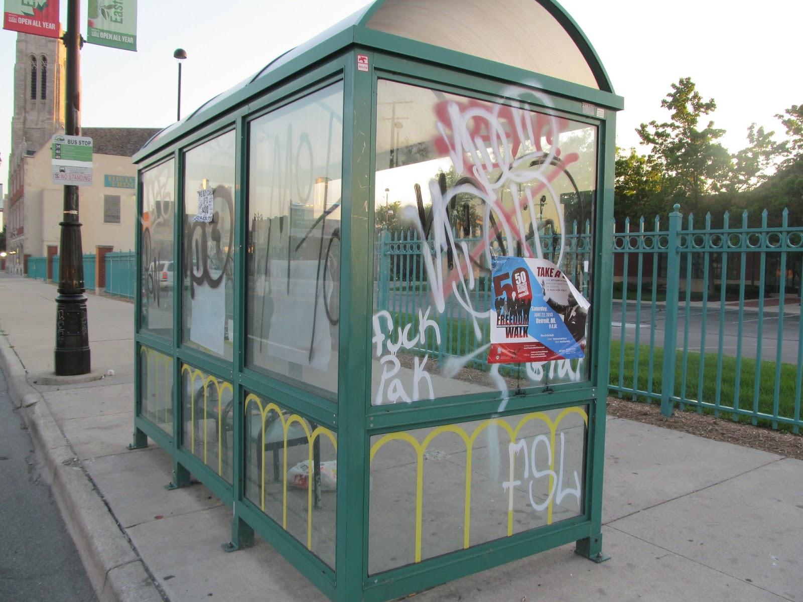 anti graffiti film san antonio