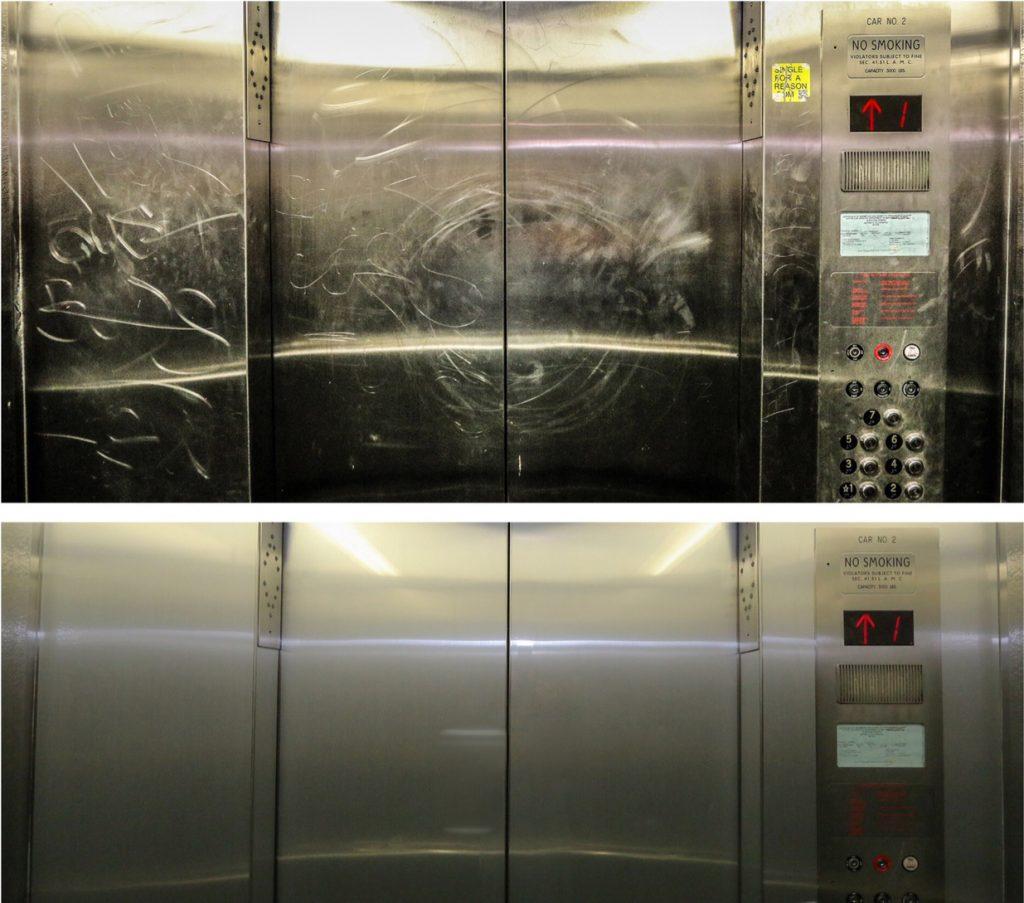 austin elevator film