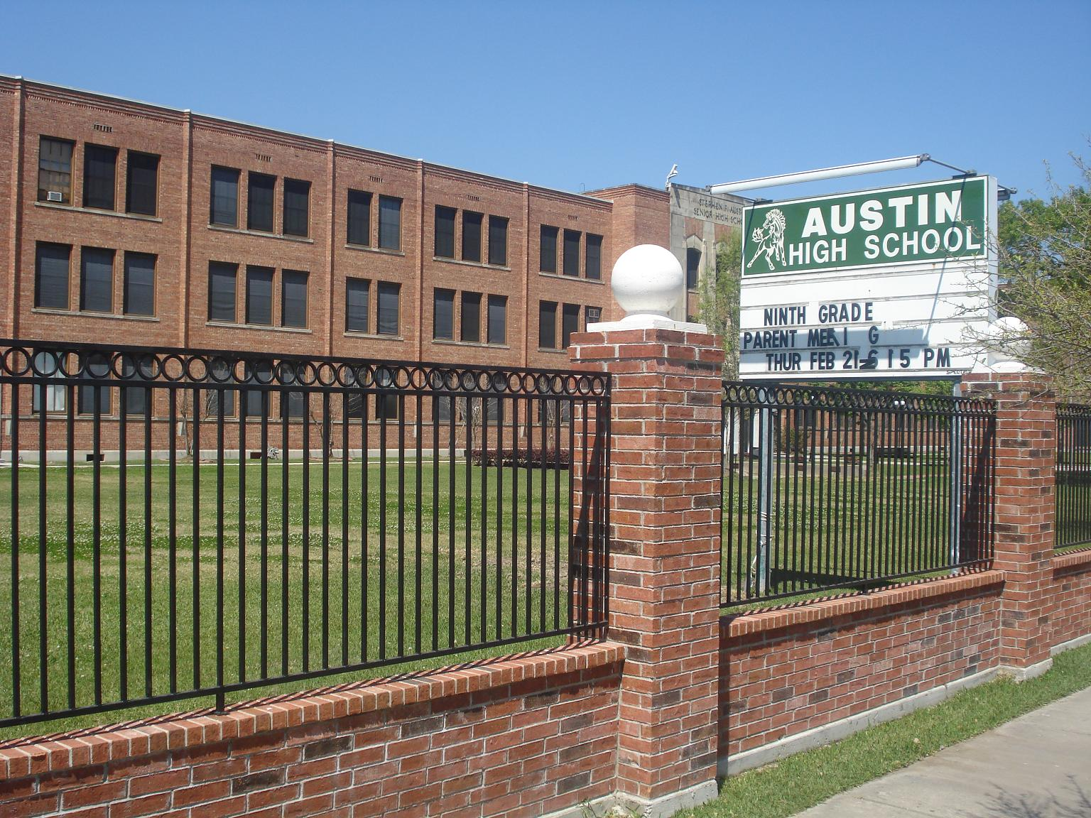 austin school window tinting