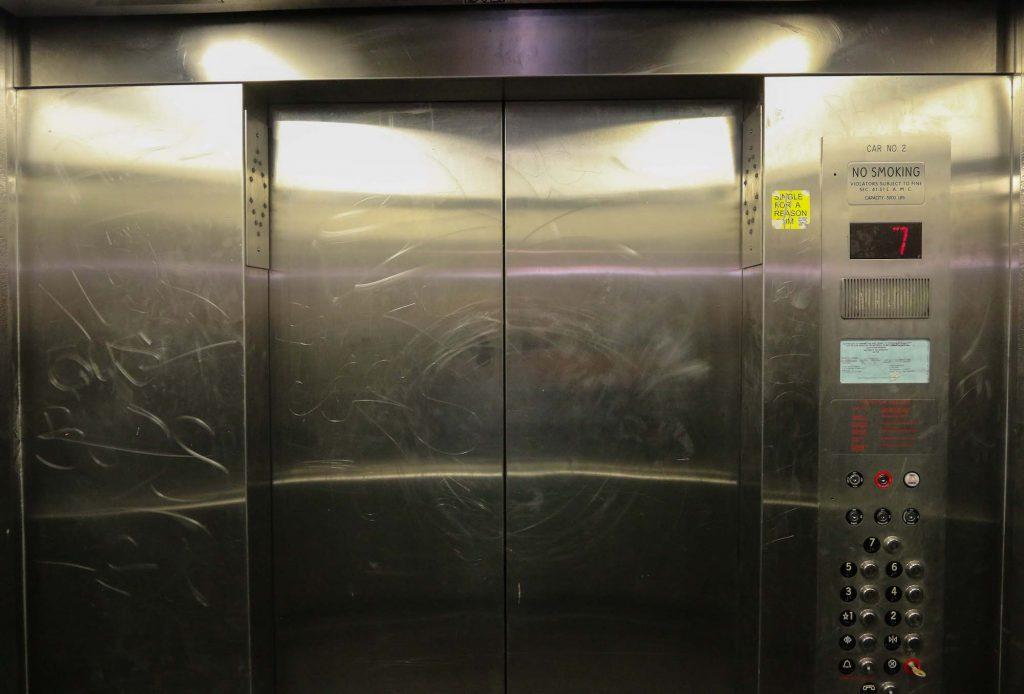 elevator film san antonio