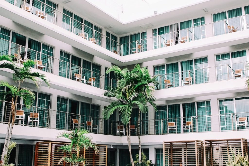 hotels san antonio window film