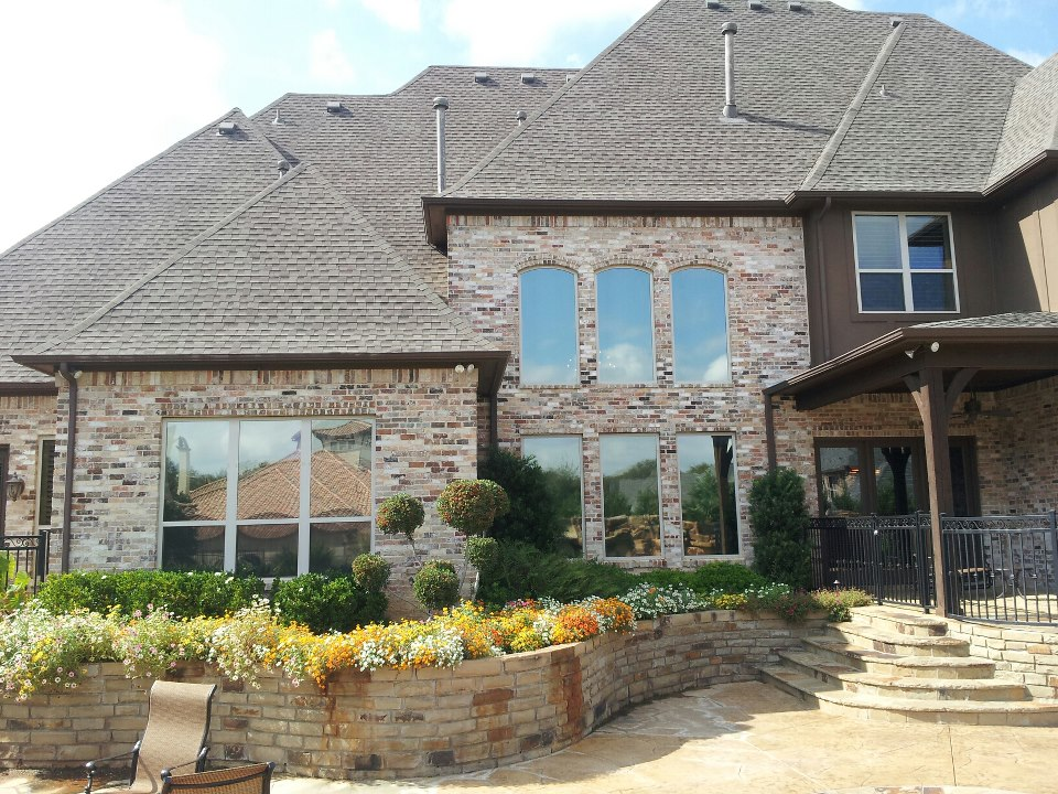 llumar residential window film san antonio