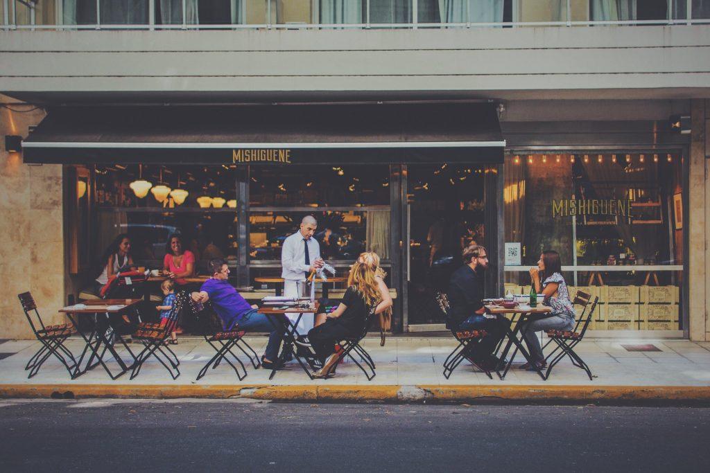 restaurants san antonio window film