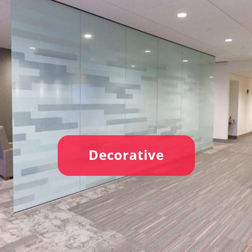 Decorative Austin Tint Solutions