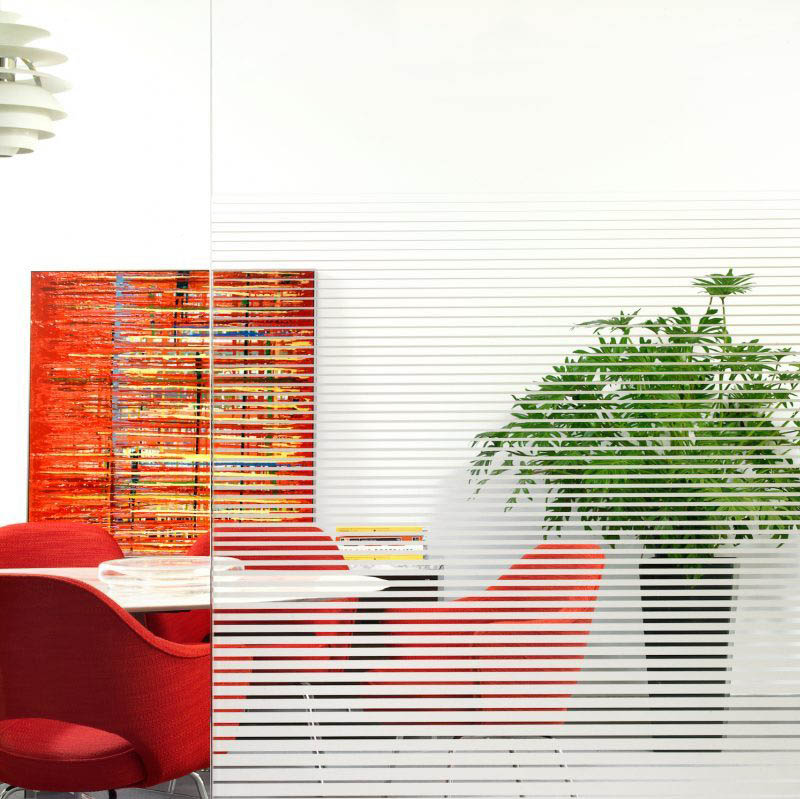 Privacy Solutions Installing Window Film To Your