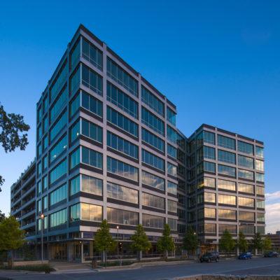 austin commercial energy efficient window film contractor