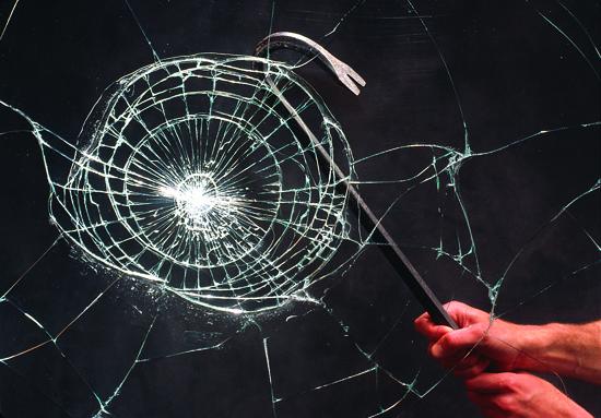 impact protection window film san antonio