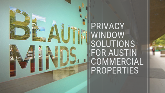 privacy window film austin