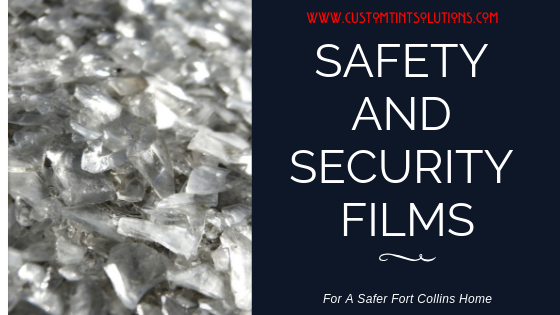 Safety films And Security Films Austin