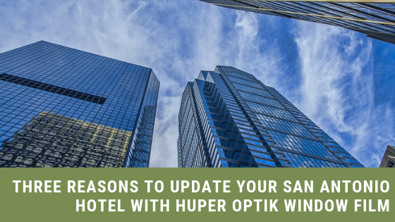 huper optik window film san antonio