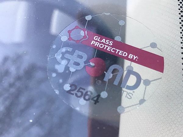 c-bond glass systems texas