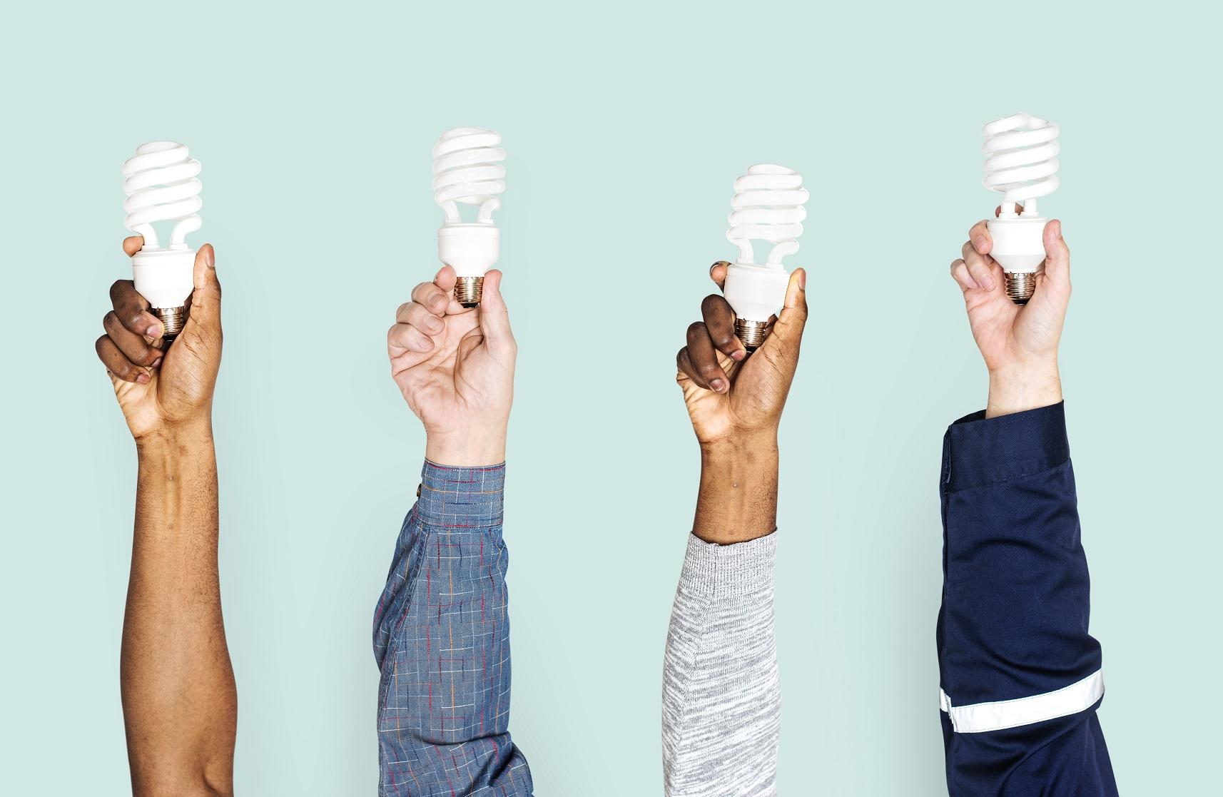 austin energy saving tips light bulbs led
