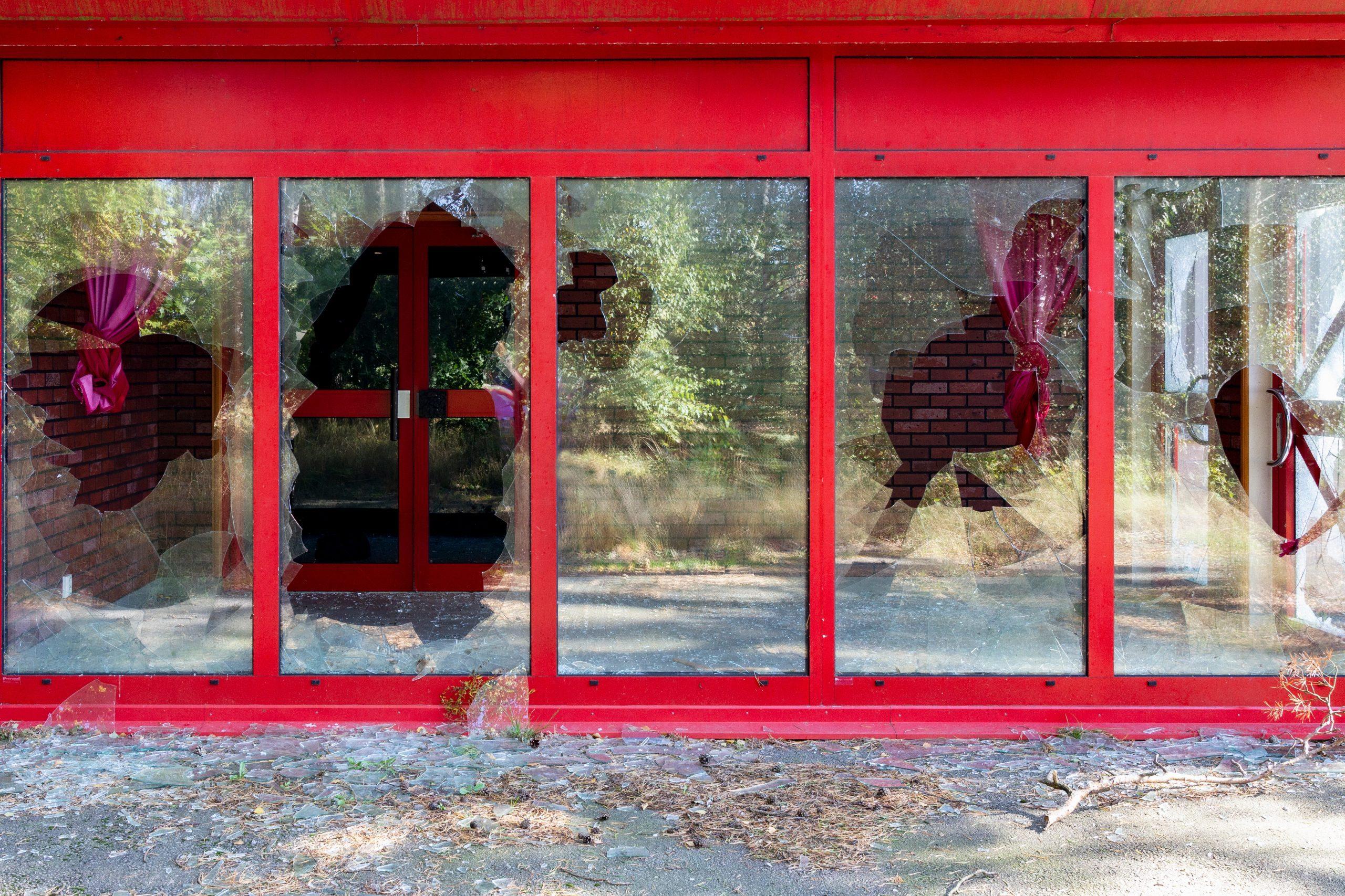ballistic resistant window film austin san antonio
