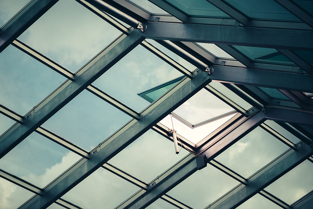 skylight window film