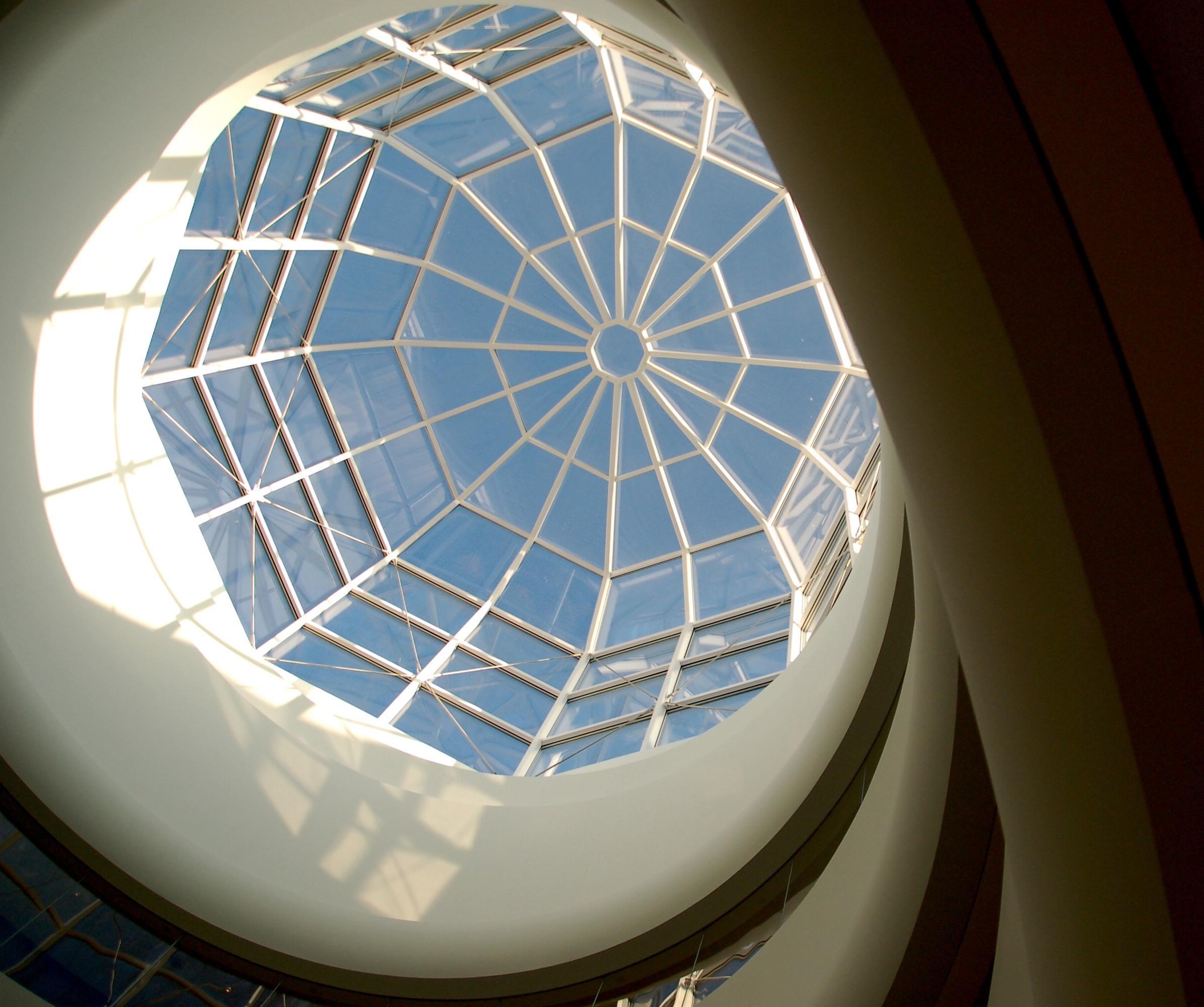 skylight window tinting contractor