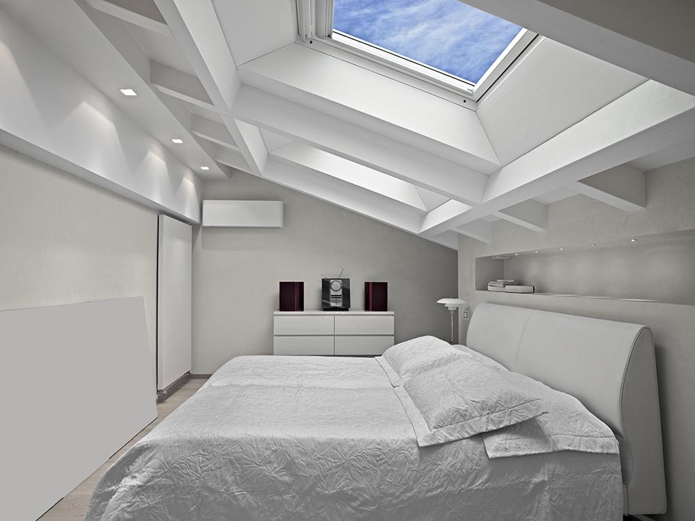 skylight window tinting
