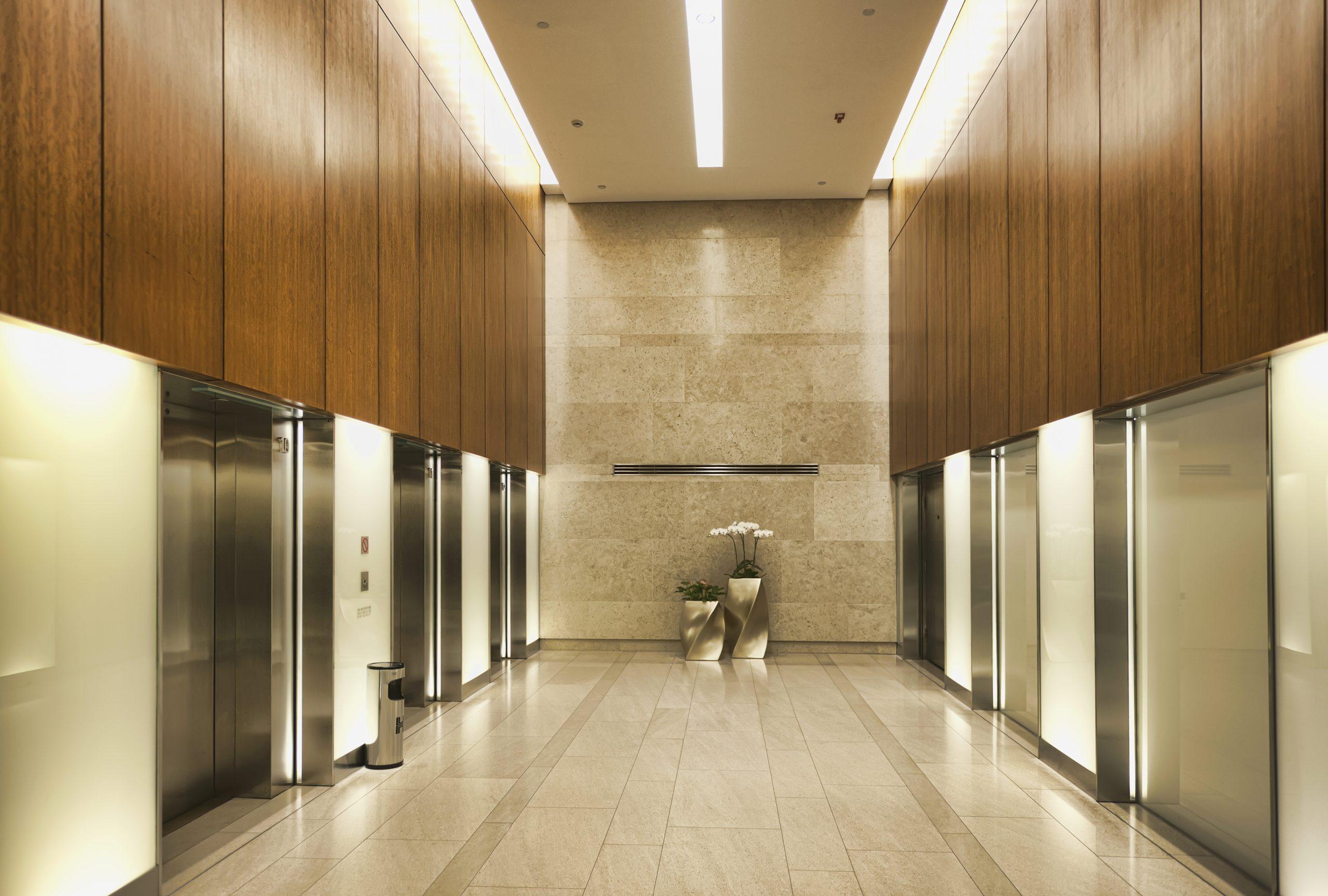 surface film elevator refinishing austin san antonio