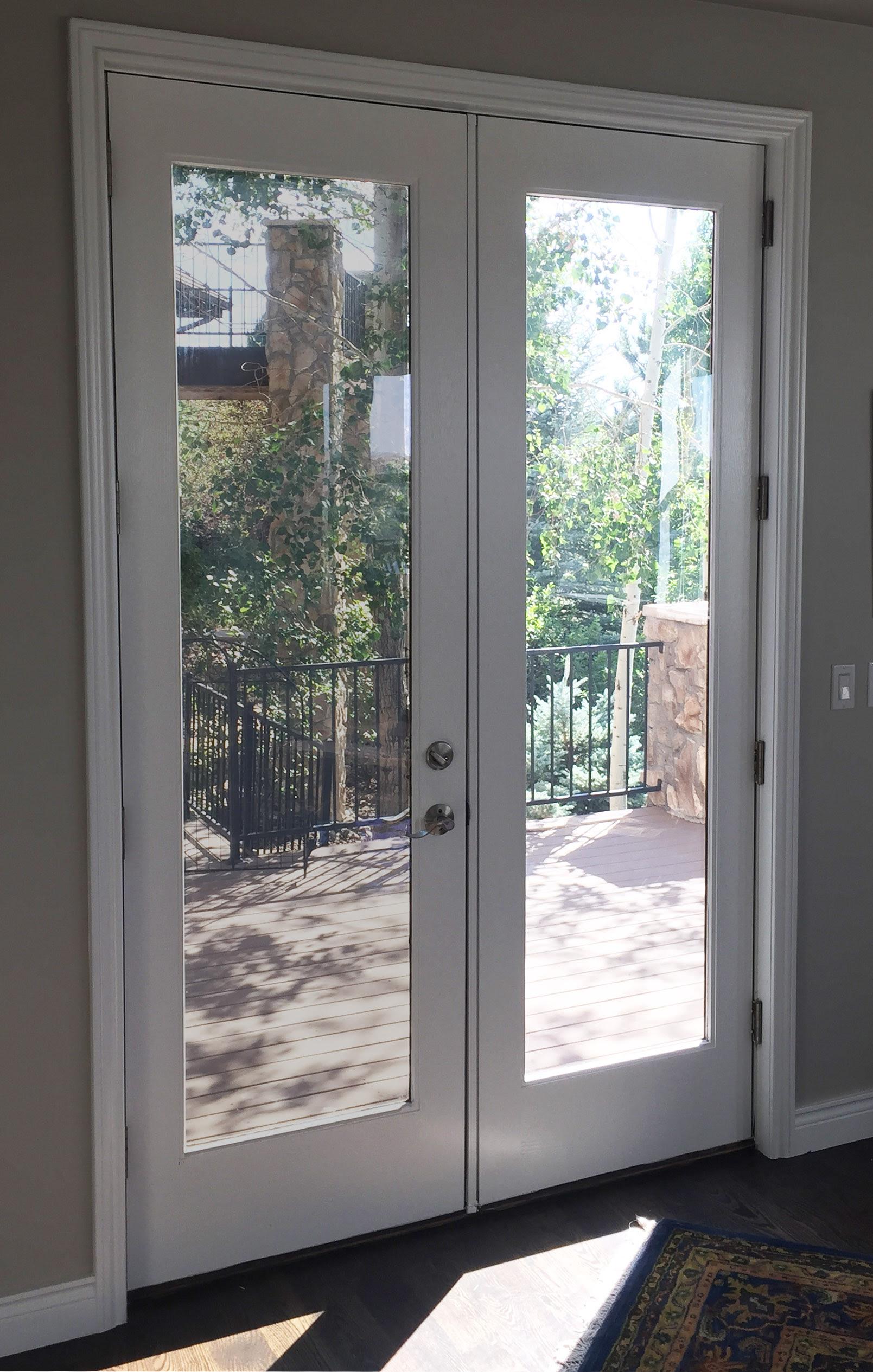 window film matching