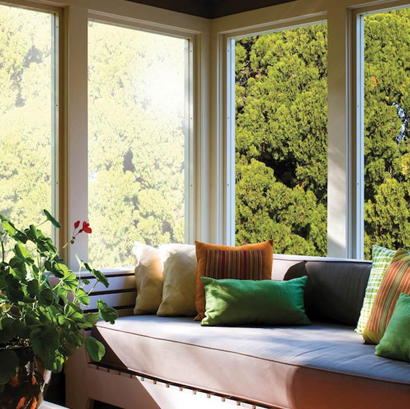 window tinting matching
